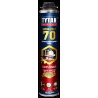 TYTAN ULTRA FAST 70 ПЕНА ПРОФЕССИОНАЛЬНАЯ 870 мл.
