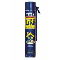 TYTAN универсальный ПУ клей для крепления изоляционных материалов и декораций