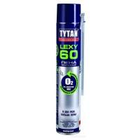 Пена монтажная Tytan 750мл СТД О2 LEXY 60