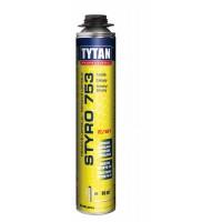 Клей для наружной изоляции TYTAN STYRO 753 750 мл.
