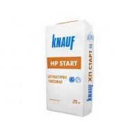 Штукатурка гипсовая HP-Start