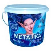 Антикоррозийная грунтовка Metalica