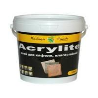 Клей Радуга Acrylite для кафеля влагостойкий