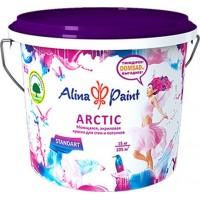 Arctic Краска водоэмульсионная