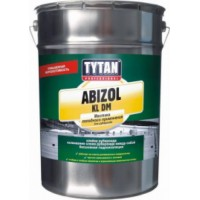 Abizol KL DMМастика холодного применения для рубероида