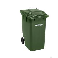 Бачок для мусора schafer, 360 л.