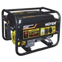 Генераторная установка HUTER DY4000L  (Электрогенератор)